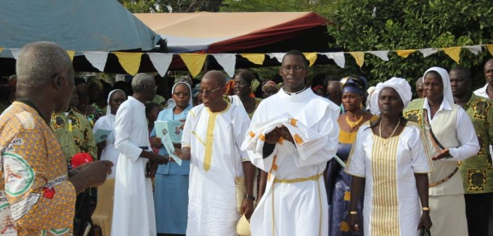 Breaking: Gambian Christian Community Takes a Strong Stand on Gambia becoming an Islamic State