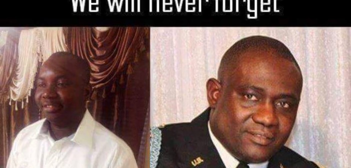 What happened: December 30th, 2014 Failed Coup against the Jammeh regime