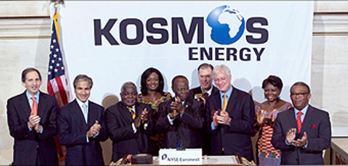 Kosmos Energy announces significant gas discovery offshore Senegal